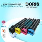 Совместимый наградной Refillable тонер копировальной машины цвета патрона тонера Dcc6550 для Xerox Apeosport 650I 750I C5540I 6550I 7550I