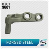Pièces en acier de produits de pièce forgéee en métal de service technique