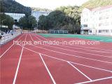 RubberKorrels EPDM voor Oppervlakte -1 van Sporten