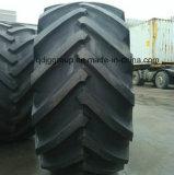 16.9-24 농업 트랙터 후방과 정면은 타이어를 기울게 한다