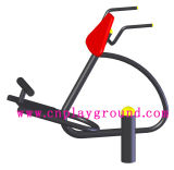 Abdominal Junta Fitness Equipment, Equipo de la aptitud, Outdoor Training máquina (M11-04007D) (M11-04001)