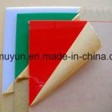 Strato materiale acrilico della radura PMMA del comitato 100% di vendita diretta della fabbrica nuovo