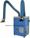 Extrator de filtração industrial das emanações Equipamento-Laser