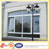 La última ventana de /Aluminium de la ventana de aluminio de la doble vidriera del diseño