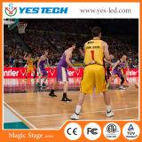 Fornecedor de China do indicador do sinal do diodo emissor de luz dos jogos do esporte ao ar livre