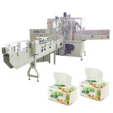 Paper Making Machineのための顔のTissue Paper Machine