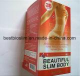 Comprimidos Slimming ervais originais, comprimidos magros bonitos da perda de peso do corpo