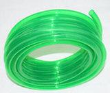PVC Luz-verde Clear Water Hose de 8m m Medical Food Grade