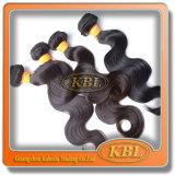 100% обрабатываемый естественный индийский список цен на товары человеческих волос