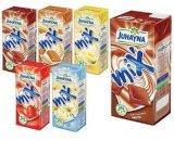 Base d'huile de noix de coco sur non la crémeuse de Dariry pour le lait de soja
