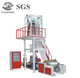 Máquina de sopro da película inteiramente automática da alta velocidade HDPE&LDPE
