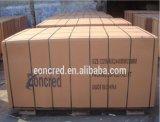 Contre-plaqué commercial de la colle 18mm de Garde Melamine/WBP de meubles