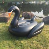 Раздувной лебедь, раздувные фламингоы, бассеин ручки поплавков, поплавки бассеина лебедя