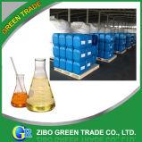 Bio enzima de limpeza para a refinação de matéria têxtil