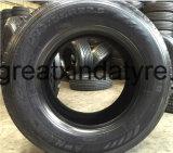LKW-, Bus-und Schlussteil-Reifen, Hochleistungs-LKW-Reifen 385/55r19.5 385/55r22.5