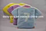 Het Kussen van het Overhemd van het Polo van de pluche met Aantallen