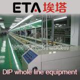 Da onda de alta qualidade do equipamento do conjunto da manufatura máquina de solda SMT, máquina de soldadura Eta-C3 da onda