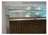 Almofada refrigerando de grande resistência para o uso da estufa/aves domésticas/fábrica