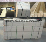 contre-plaqué de LVL de peuplier (de bois de charpente stratifié de placage) pour des palettes