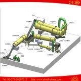 Pallina del fertilizzante del concime del pollo che fa la macchina della pallina del fertilizzante del concime della macchina
