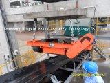 Het Lossen van de Magneet van Rcyq- de Lichte Permanente Zelf Magnetische die Separator van het Type in China wordt gemaakt
