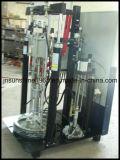 Machine de remplissage isolante de mastic de silicone de composant en verre deux