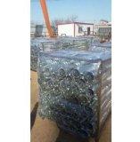 Pile de vis de qualité et matériau normaux d'acier