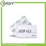 Jcop 21 36k amincissent la piste magnétique Java Smart Card de Hico