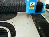 CNCレーザーが付いている高い発電のファイバーの打抜き機
