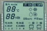 Stn LCD Bildschirmanzeige-Taktgeber 320X240