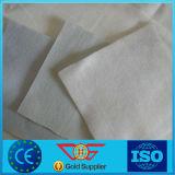 Géotextile de polyester utilisé par construction de routes/polypropylène