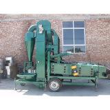 Máquina de limpeza de pulsos / Limpador de gergelim preto / Máquina de limpeza de semente de grão de bico