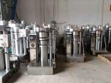 machine automatique de l'extraction de l'huile 17kgs pour des graines de cacao