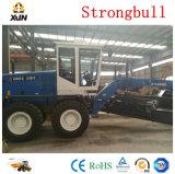 Graduador Gr215 del motor de Xjn de la maquinaria de construcción de China