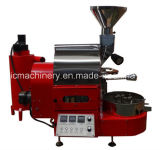CT-1 steuern Kaffeeröster mit 1-1.5kg/Time automatisch an