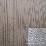 Tissu à la maison de composé de velours de textile de capitonnage pour des couvertures de sofa