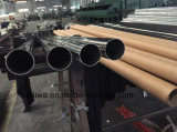 Fabricante inoxidable del tubo de acero