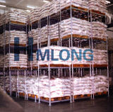 Metal resistente Storage Steel Pallet Racking para Warehouse