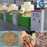 2000kg / H Ligne complète de production de granulés de bois