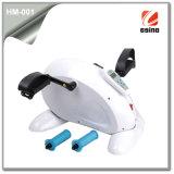 Bicicleta de exercício da cor branca mini para Hm-001 idoso