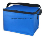 Lamellierter Aluminiumfolie-thermischer Mittagessen-Kühlvorrichtung-Isolierbeutel