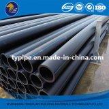 De professionele Pijpleiding van het Polyethyleen van de Fabrikant voor Watervoorziening