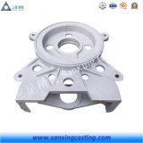 灰色の鋳鉄の精密鋳造によるカスタム部分