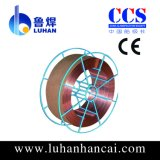 Eingetauchtes EL8 Elektroschweißen-Draht in Shandong China