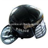 반대로 난동 헬멧 또는 난동 통제 Police&Military 헬멧은 경찰과 군을%s 제조한다