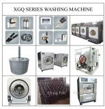 Wäscherei-Unterlegscheibe-Zange, industrielle Waschmaschine säubern