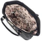 Form lederne Handbagspatent lederne Handtaschen-Dame-Schulter-lederne Beutel