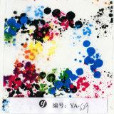 Película de inmersión hidráulica de la transferencia de la imagen líquida de los diseños de la historieta de Yingcai