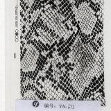 Papel de imprenta de plata de la transferencia del agua de la película de Hydrographics de la piel de serpiente de Yingcai