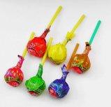 Línea de la protuberancia del palillo del Lollipop de los PP